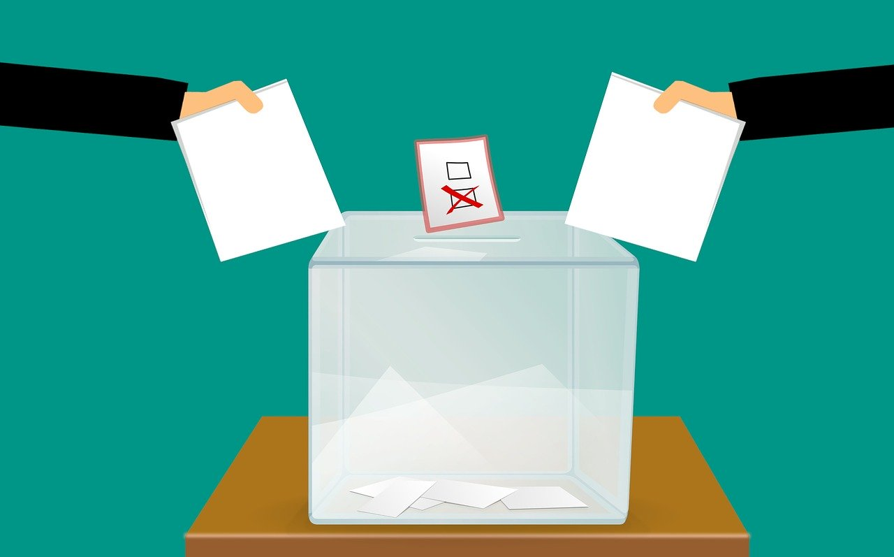 成年被後見人の選挙権ってどうなるの?
